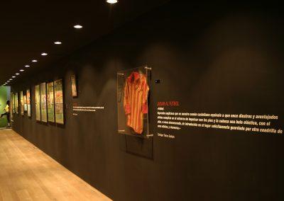 Grafica para exposiciones